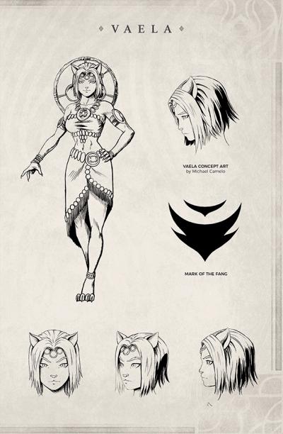 battlecats comic preview