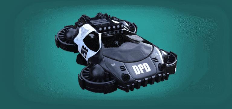 DPD Patrol