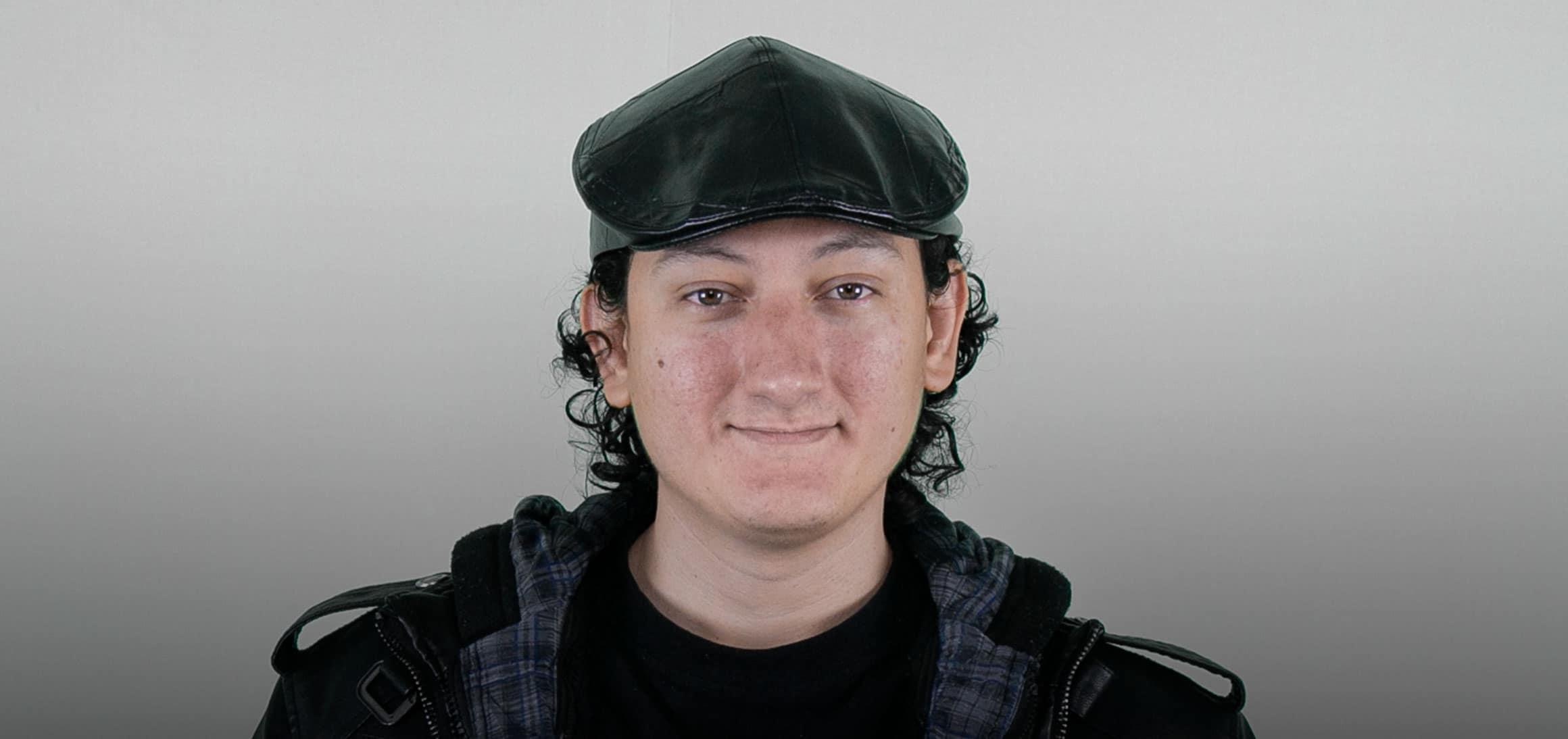 Alejandro Giraldo - Midnight Task Force Artist