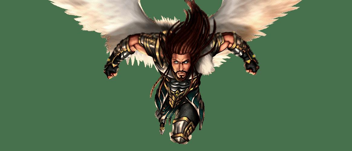 angel-raphael
