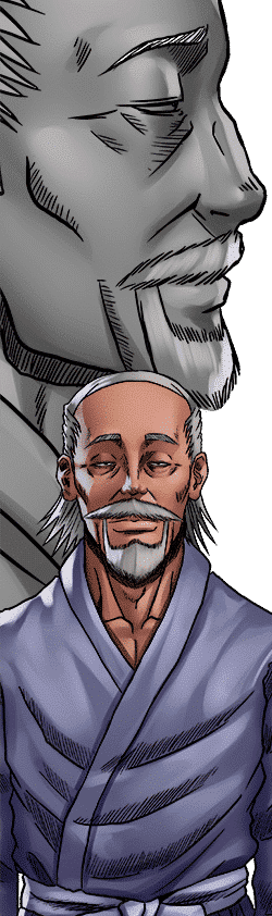 Nishiro - Honor and Curse