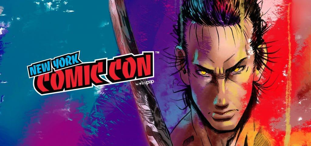 Mad Cave NYCC 2019