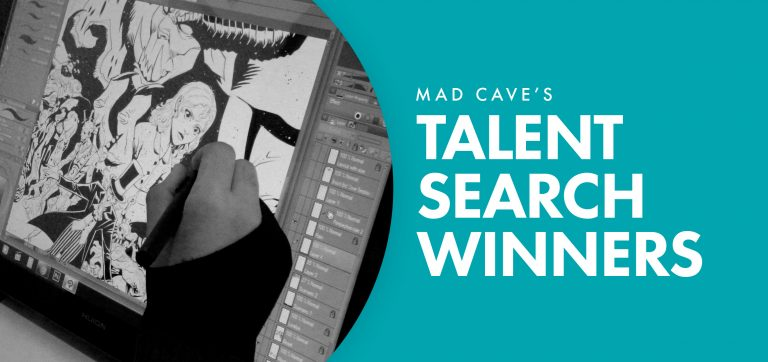 Talent Search 2019