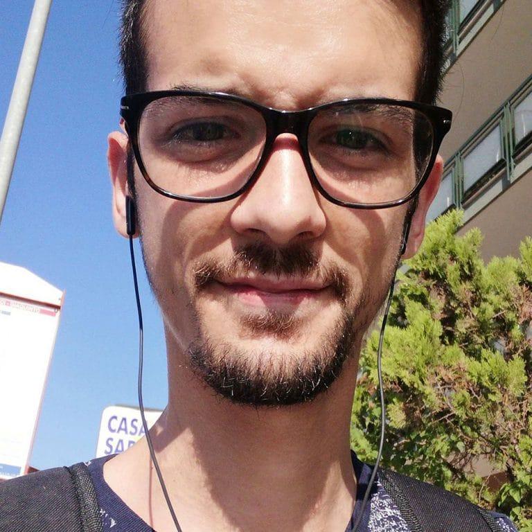 Antonello Cosentino