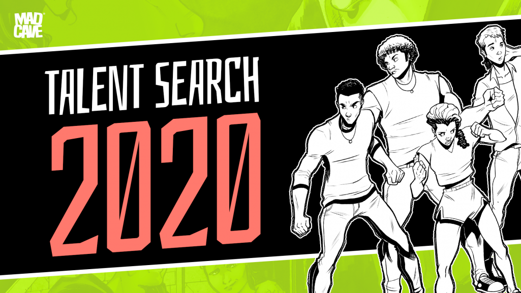 Talent Search 2020