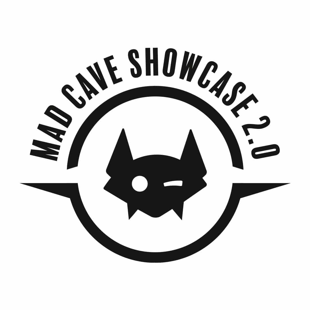 Mad Cave Showcase 2.0