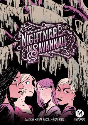 Nightmare In Savannah