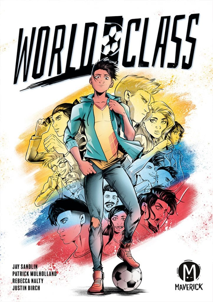 World Class - Maverick