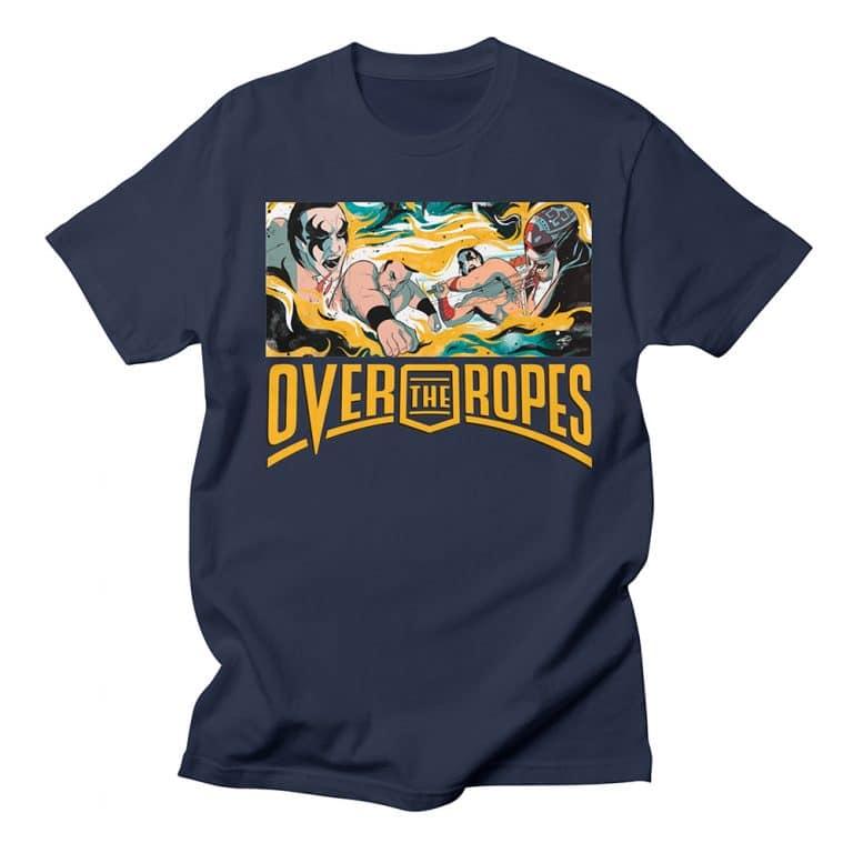 OTR-T-Shirt