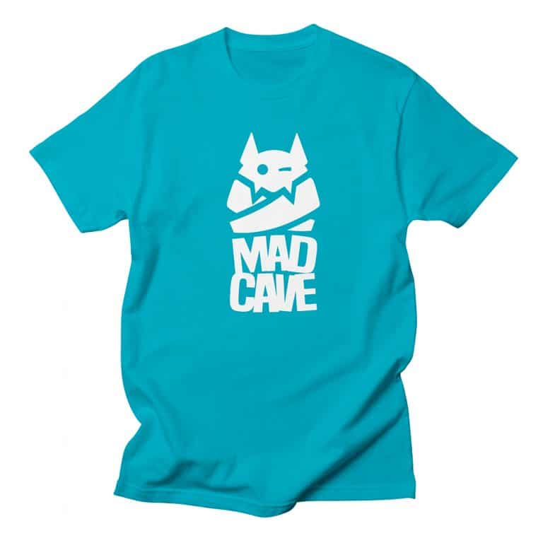 mad-cave-logo-t-shirt