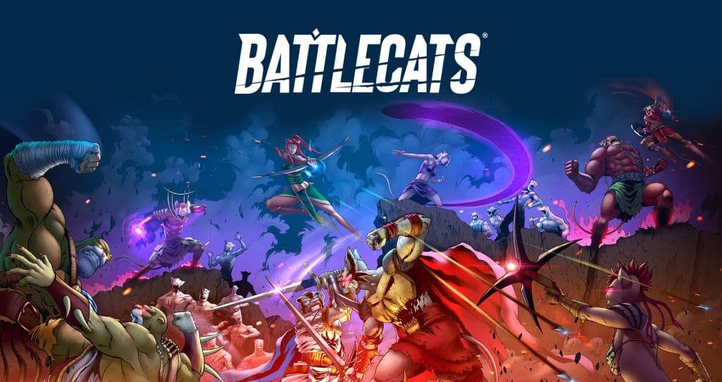 Battlecats Vol 3