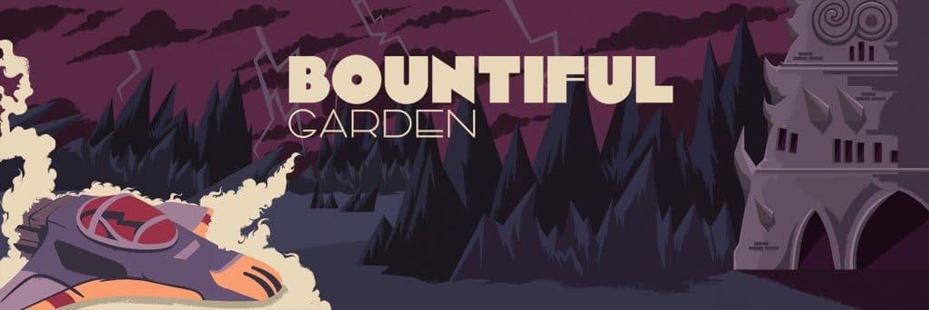 Free comic book day Bountiful Garden