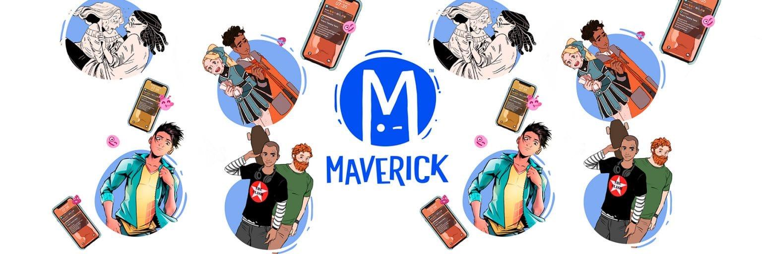 Mad Cave Maverick