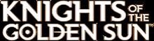 knights-mini logo blanco